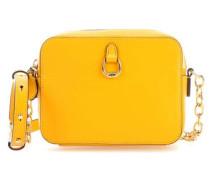 Bennington Schultertasche gelb