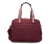 Basic July Bag Weekender bordeaux 45 cm