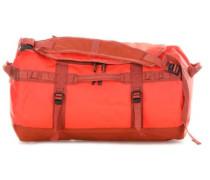 Base Camp S Reisetasche orange