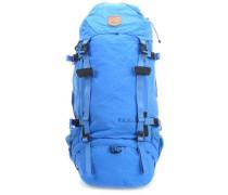 Kajka 75 Trekkingrucksack blau