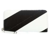 Fancy FASallyW8 Geldbörse schwarz/weiß