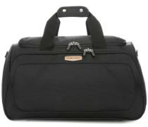 Spark Sng Eco Reisetasche schwarz