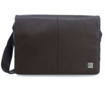 Brompton Kinsale Laptop Messenger 13″ braun