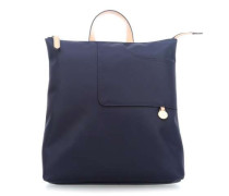 Pocket Essentials Rucksack navy
