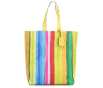 Rainbow Shopper mehrfarbig