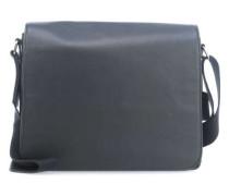 London Laptoptasche 11″ schwarz