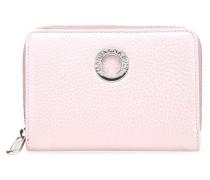Mellow Lux Geldbörse rosa