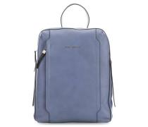 Circle Laptop-Rucksack 14″ hellblau