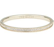 Cleomor Armband gold