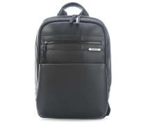 Formalite Lth Laptop-Rucksack 14.1″ schwarz