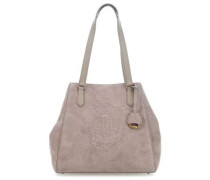 Huntley Shopper taupe