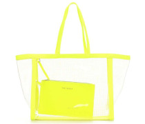 Nicoley Shopper neongelb