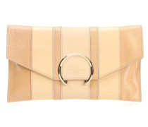 Fancy FAClutchM Clutch beige
