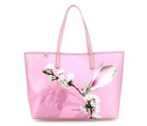 Beckkaa Shopper rosa