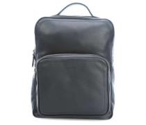 Hudson Clint Laptop-Rucksack 15″ schwarz