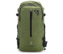 Venturesafe X22 Rucksack 13″ olivgrün