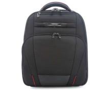 Pro-DLX 5 Laptop-Rucksack 14,1″ schwarz