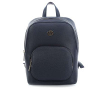 TH Core Rucksack navy