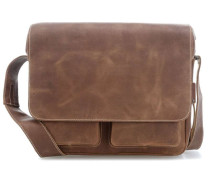 Hunter Nick Laptoptasche 14″ tan