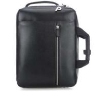 Milano Rucksack 15.6″ schwarz