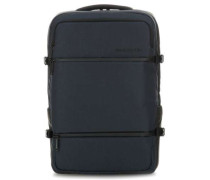 Caritani Laptop-Rucksack 15.6″ navy