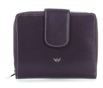 Venezia Geldbörse violett