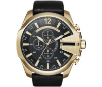 Mega Chief Chronograph gold