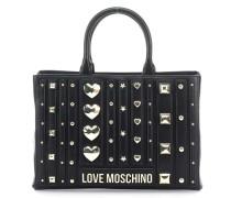 Love And More Handtasche schwarz