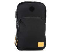 Range 13'' Laptop-Rucksack schwarz
