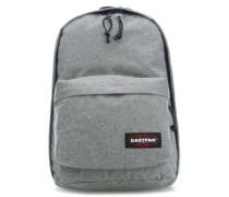 Authentic Back To Work Rucksack 14″ grau