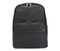 Cargon 2.5 S Laptop-Rucksack 15″ dunkelgrau