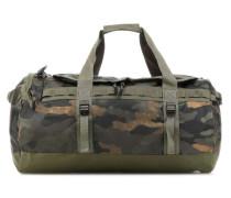 Base Camp M Reisetasche camouflage