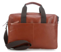 Core Laptoptasche 14″ cognac