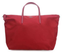 L1212 Nylon Shopper rot