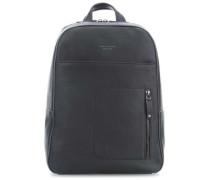 David Laptop-Rucksack 15.6″ schwarz