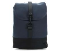 Rucksack blau