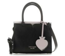 Spencer Handtasche schwarz/grau