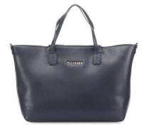 Iconic Tommy Shopper dunkelblau