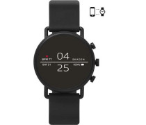 Connected Falster Smartwatch schwarz