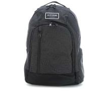 101 29 Laptop-Rucksack 15″ schwarz/weiß