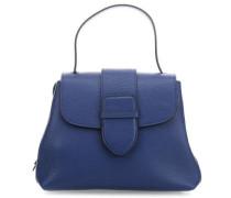 Adria Handtasche blau