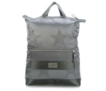 Time Out Drop Zone 23L Rucksack silber