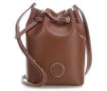 Ema Bucket bag braun