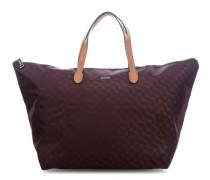 Piccolina Helena Shopper bordeaux