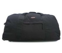 Warehouse Rollenreisetasche schwarz