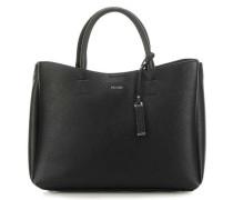 Inka Handtasche schwarz