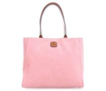 Life Handtasche rosa