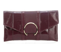 Fancy FAClutchM Clutch wein