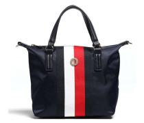 Poppy Handtasche dunkelblau
