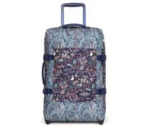 Tranverz S Rollenreisetasche violett 51